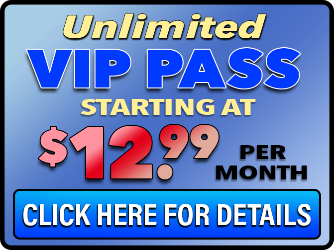 Unlimited VIP Pass